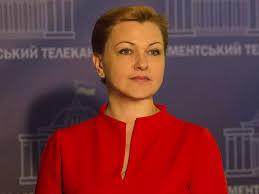 Оксана Продан: Податкова реформа. Третя спроба