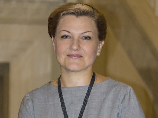 Оксана Продан: Противостоять или сдаться
