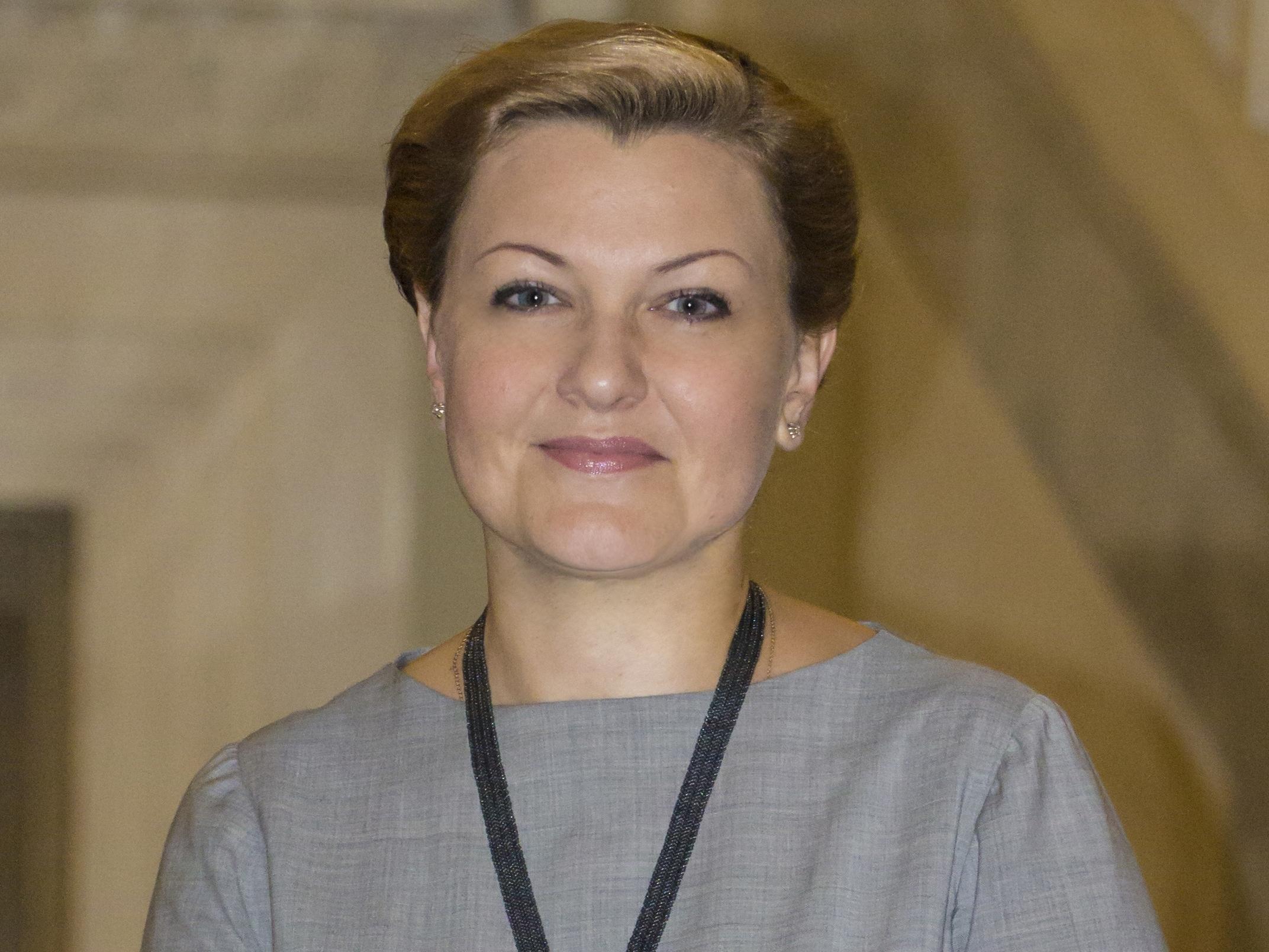 """Оксана Продан: """"Чому в Україні не помітили світовий рейтинг вишів"""""""