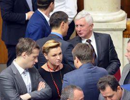 Оксана Продан наполягає на зниженні штрафів для підприємців