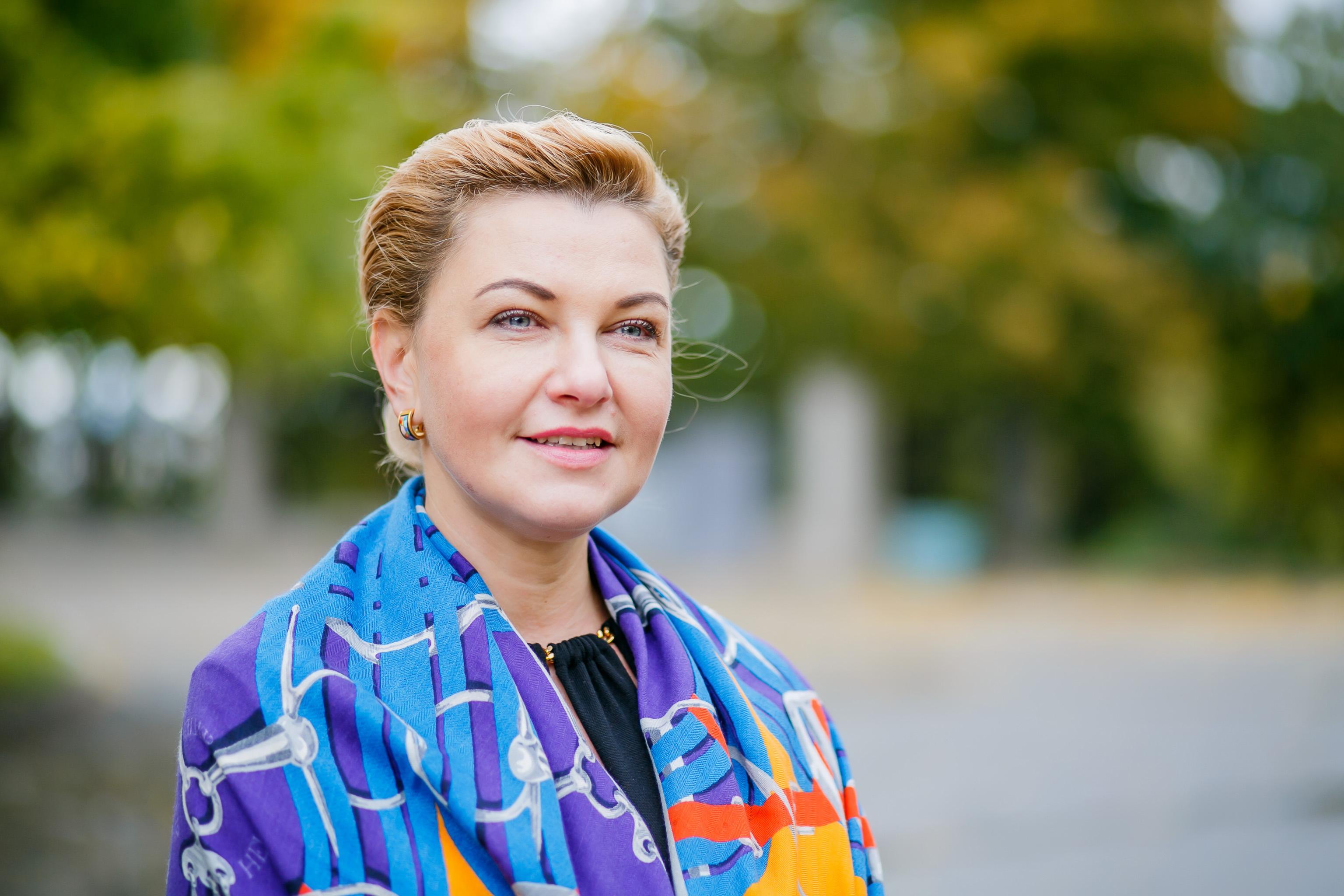 О минимальных зарплатах, налогах и культуре в бизнесе: интервью с Оксаной Продан