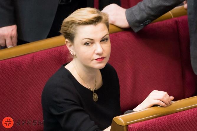 Газовий зашморг на шиї України – хто винен?