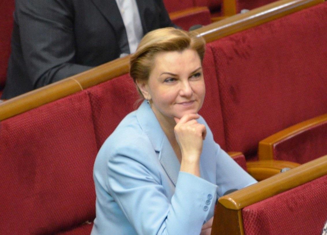 """Оксана Продан для Інтернет-видання Obozrevatel: """"Вибори без вибору: як це змінити"""""""